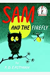 Sam and the Firefly Hardcover