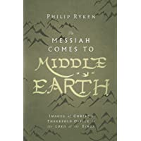 Messiah Comes to Middle-Earth
