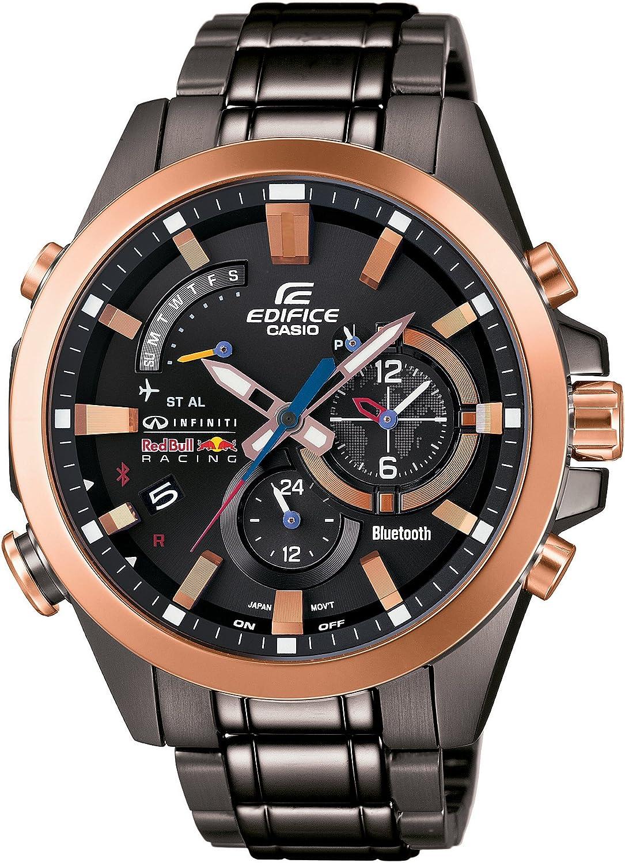 [カシオ] 腕時計 エディフィス Infiniti Red Bull Racing Limited Edition EQB-510RBM-1AJR