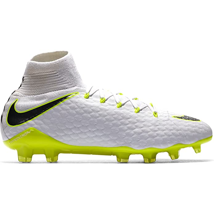 736efa9851b4c Nike Hypervenom 3 Pro Df Fg Mens Aj3802-107 Size 12.5