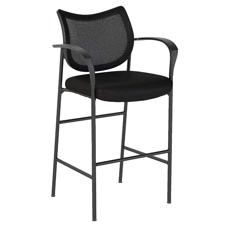 Wondrous Amazon Com Bush Business Furniture Corporate Mesh Back Ncnpc Chair Design For Home Ncnpcorg