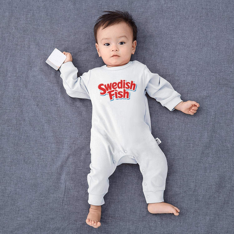 AINIJIAJ Toddler Baby Girl Print Long Sleeve Cotton Onesie Comfort Outfits