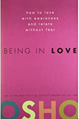 Being in Love Paperback