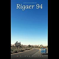 Rigaer 94 (English Edition)