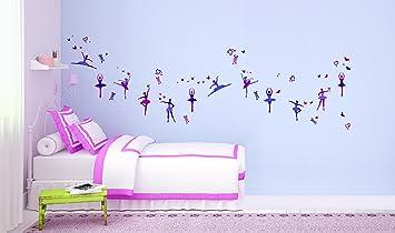 Murales Y Vinilos Para Habitaciones Infantiles.Pegatina De Pared Tatuajes De Pared Para Habitaciones