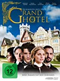 Grand Hotel - Staffel 1 [4 DVDs]