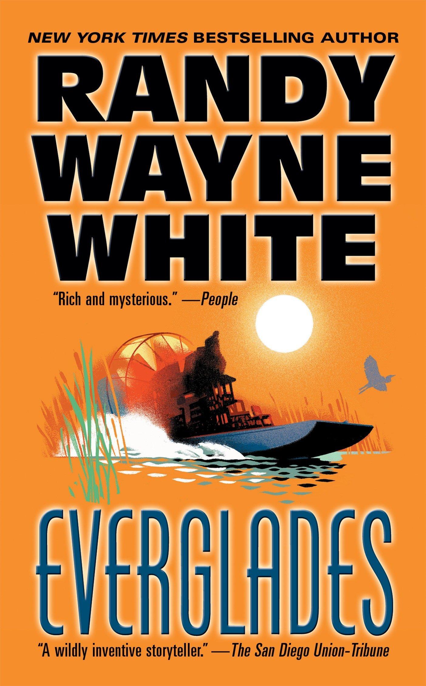 Download Everglades (A Doc Ford Novel) pdf