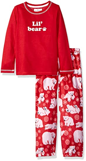 Image Unavailable. Image not available for. Color  Karen Neuburger Kids   Little Christmas Holiday Matching Family Pajamas Set ... f1355f517