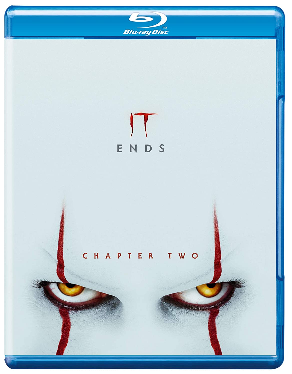 It Chapter Two (2019) 480p BluRay Hollywood Movie Hindi Dubbed [600MB]