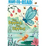 Bug Dipping, Bug Sipping (Ready-to-Reads)