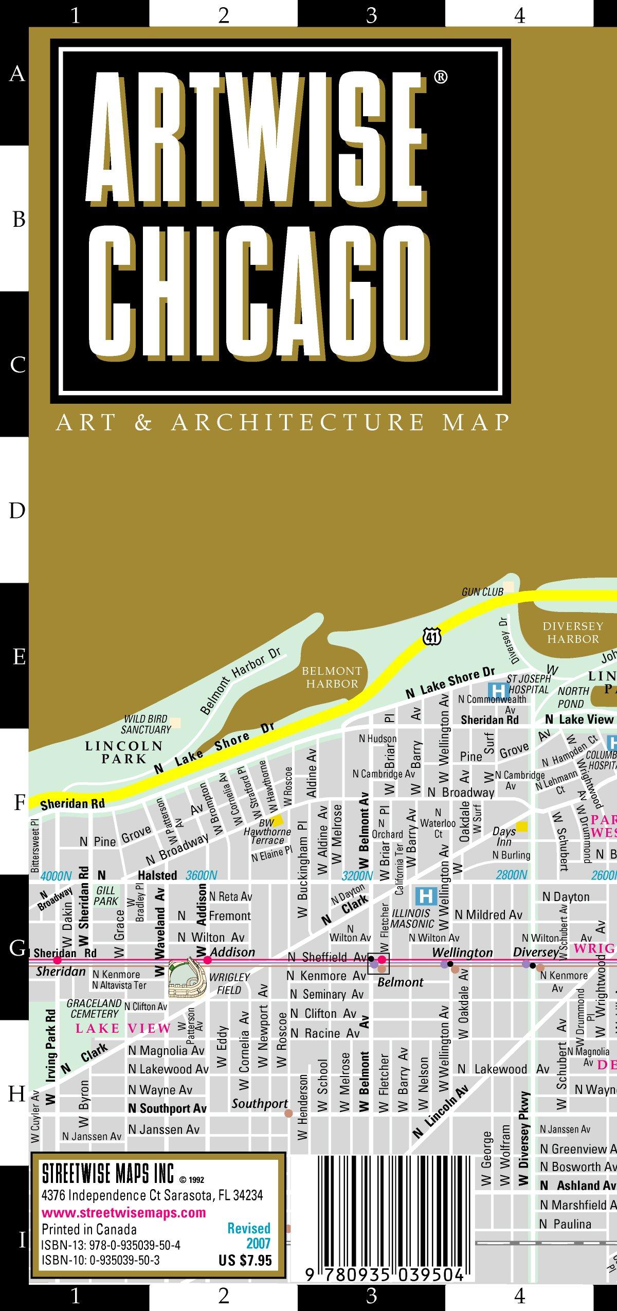 Artwise Chicago Museum Map - Laminated Museum Map of Chicago ... on chicago church map, chicago store map, chicago lawrence map, chicago coffee map, chicago brewery map, chicago snow map, chicago aquarium map, chicago cemetery map, chicago bridge map, chicago area museums, chicago antique map, chicago construction map, chicago water map, chicago harbour map, chicago botanical garden map, chicago bay map, chicago shops map, chicago jazz festival map, chicago map downtown pdf, chicago marina map,