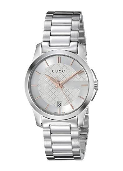 9c40ca09684 Gucci YA126523 Women s Timeless Wrist Watches