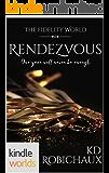 The Fidelity World: Rendezvous (Kindle Worlds Novella)