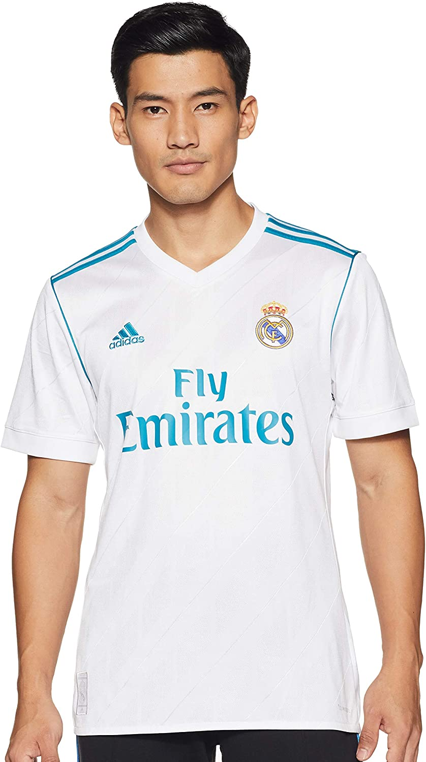 adidas Real Madrid Home Jersey 2017/2018