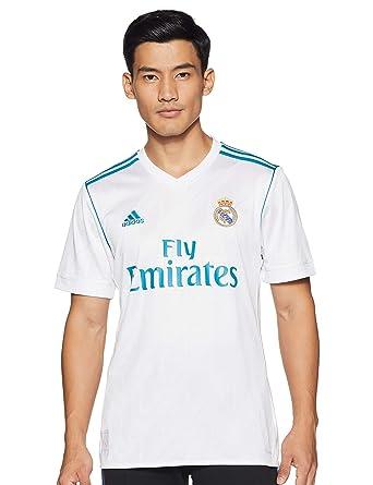 Fútbol adidas H JSY Camiseta 1ª Equipación Betis 2017-2018 H