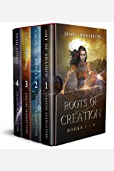 Roots of Creation Books 1-4 (Roots of Creation Box Sets Book 1) Kindle Edition