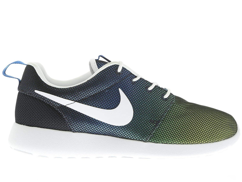 brand new 6355d bd61c Nike Rosherun Casual Shoes Obsidian Venom Green 511881-413 (13)  Amazon.ca   Shoes   Handbags