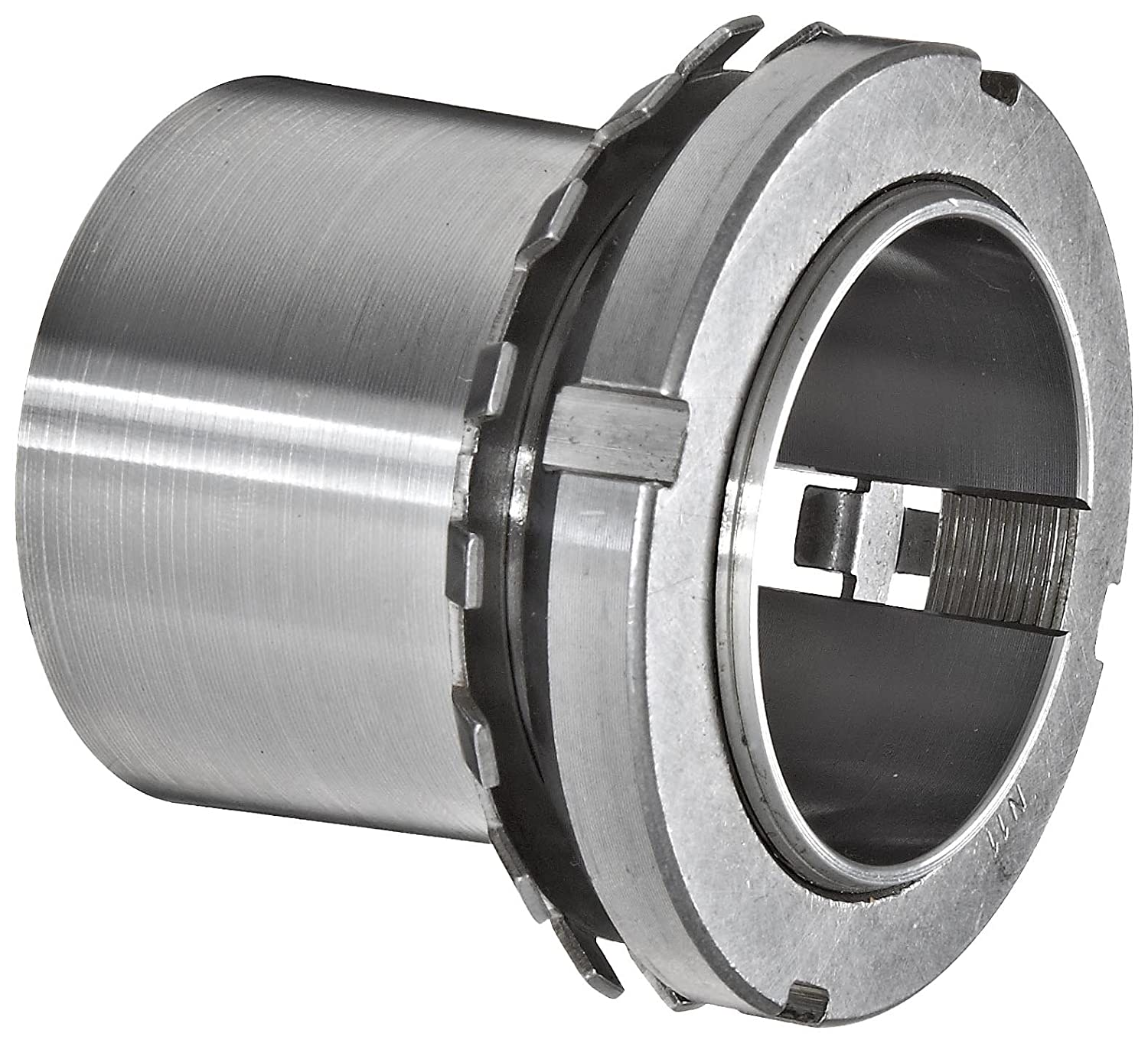5 Shaft Size SKF SNW 28X5 Used With 22200K Series Roller Bearings 5 Shaft Size Adapter Sleeve Inch