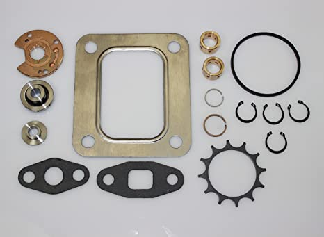 Minor Repair Rebuild Kit for Thick Shaft Performance T3 T4 Turbo Charger