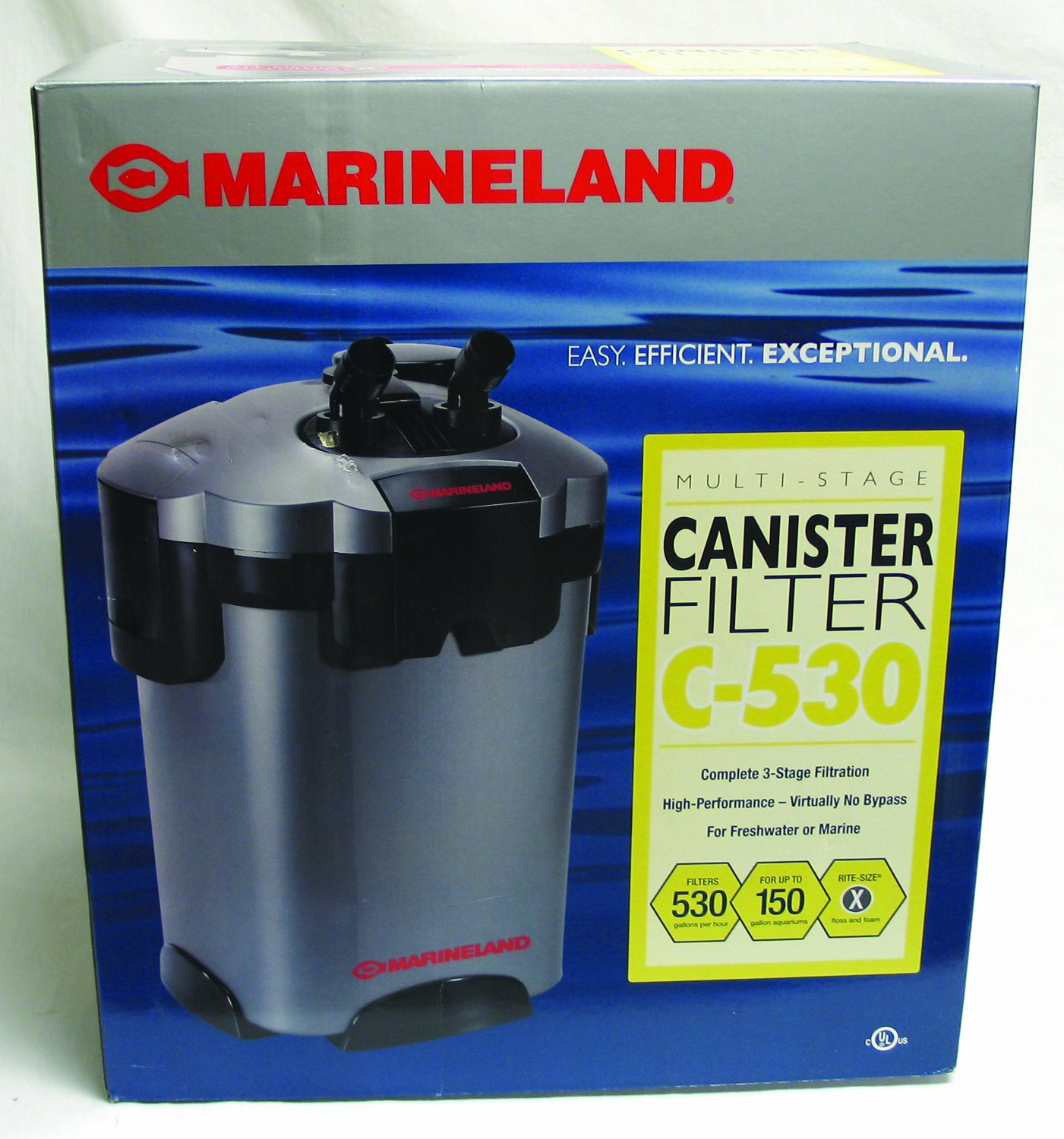Marineland C-Series Filter