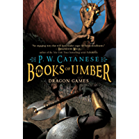 Dragon Games (The Books of Umber Book 2)