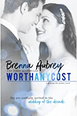 Worth Any Cost: A Billionaire Bride Romance (Gaming The System Book 6) Kindle Edition
