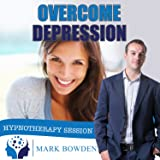 How To Deal With And Overcome Depression Self Hypnosis CD - Hypnotherapy CD Natural Treatment for Depression