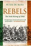 Rebels (English Edition)