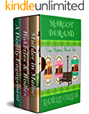 Margot Durand Cozy Mystery Boxed Set: Books 7-9 (English Edition)