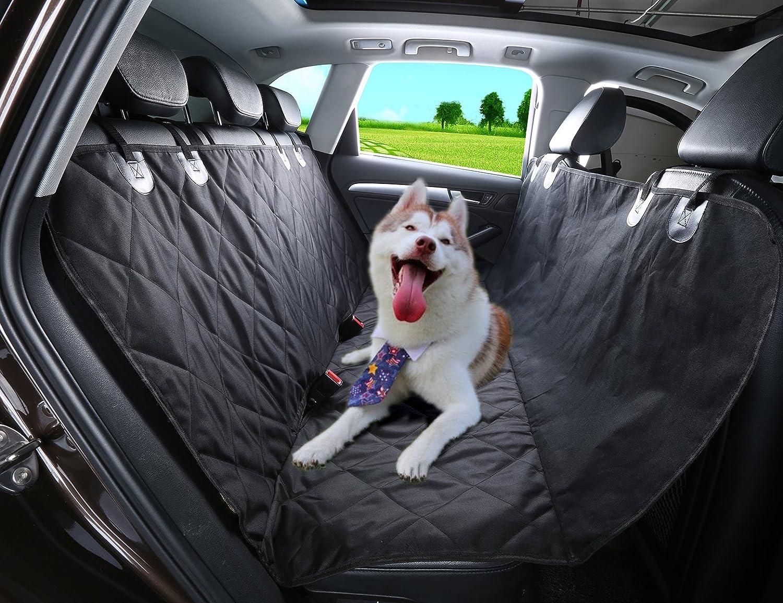 Amazon Alfheim Dog Back Seat Cover