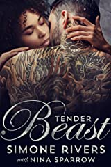 Tender Beast (BWWM Romance: Russian Bodyguard Protectors) Kindle Edition
