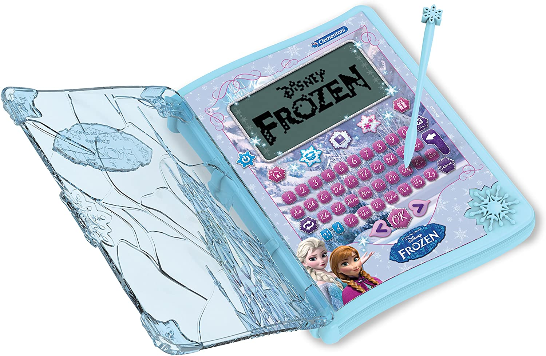 Clementoni 12053 Frozen Il Libro Magico