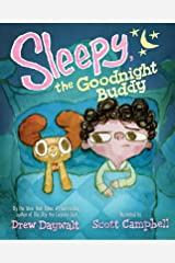 Sleepy, the Goodnight Buddy Kindle Edition