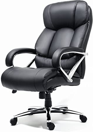 Amazon Com Office Factor Big And Tall Office Chair Fully