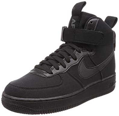 Nike Men s Air Force 1 High  07 Canvas e0edb12e27b4