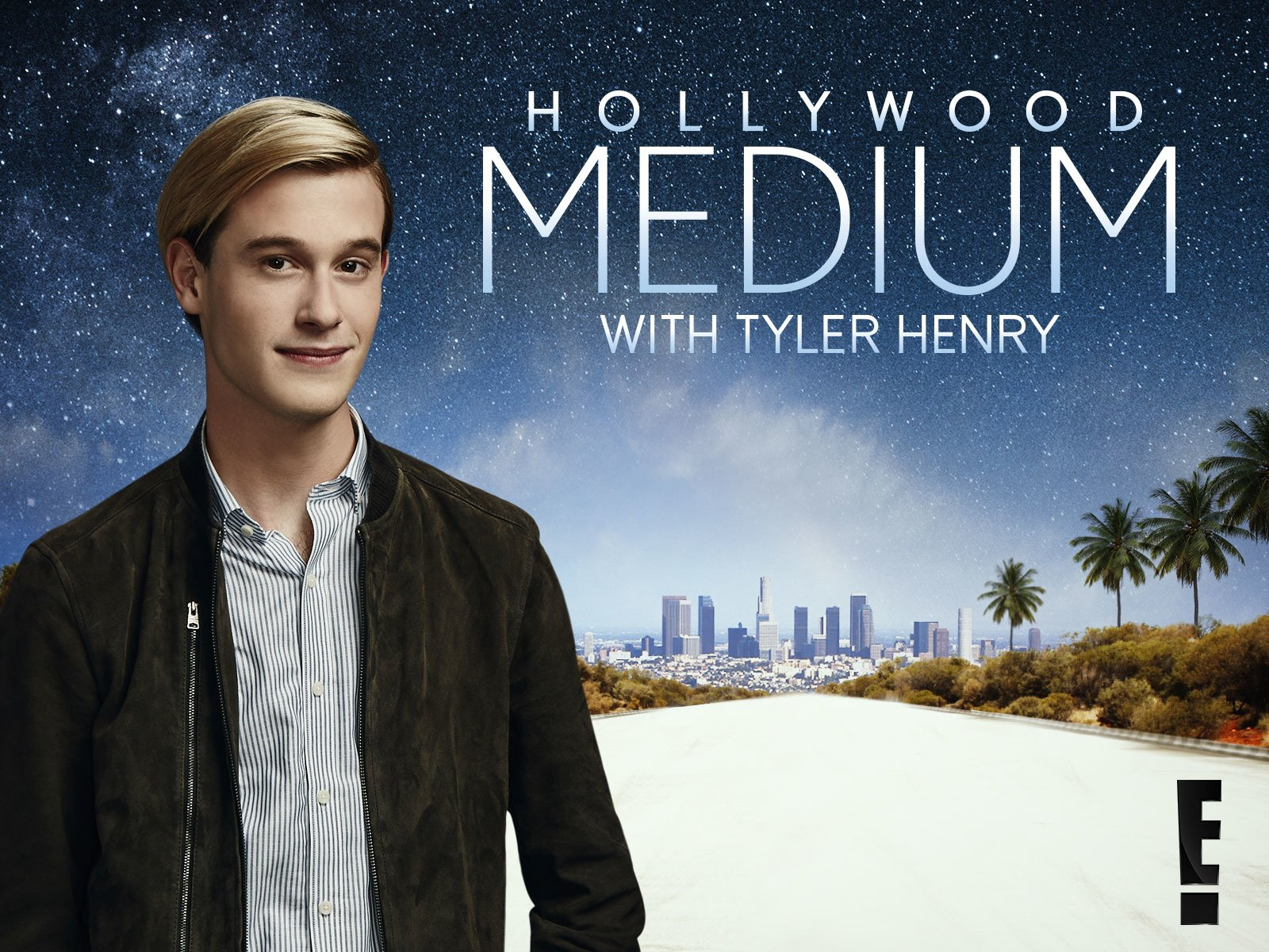 e31ec6c3193d Amazon.com  Watch Hollywood Medium With Tyler Henry