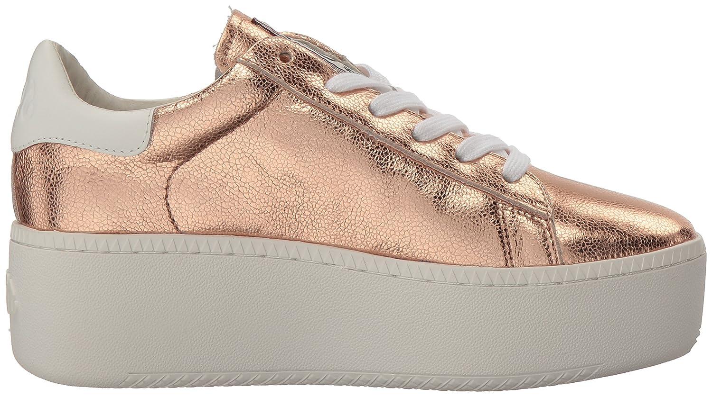 Ash Women's Cult Fashion Sneaker B01MZ4BQBZ 41 M EU / 11 B(M) US|Rosegold