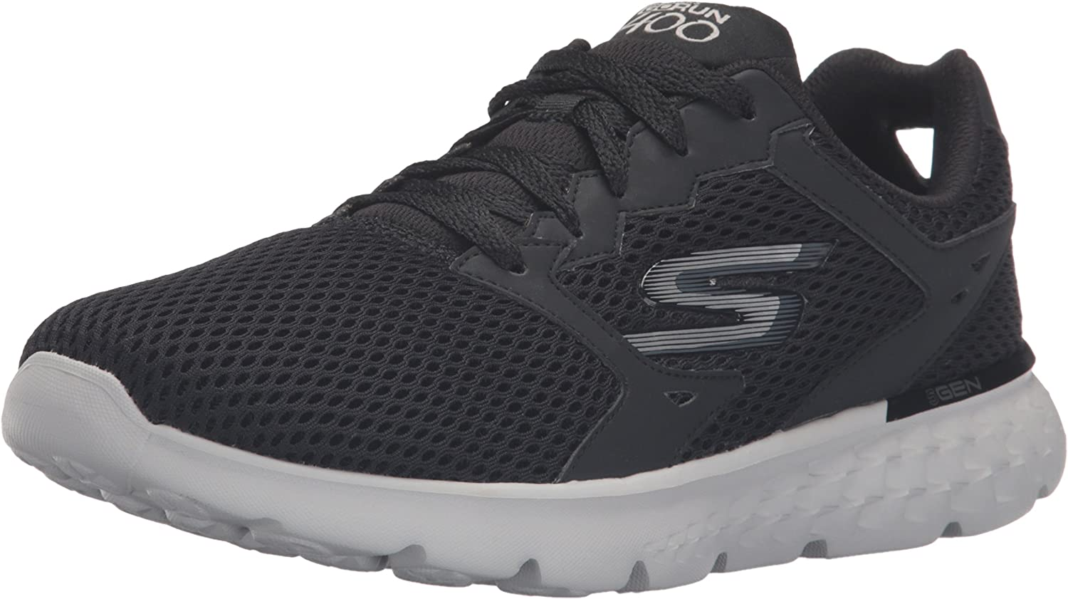 Skechers Performance Women s Go Run 400 Running Shoe
