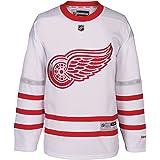 Detroit Red Wings Centennial Classic 2017 Premier Replica Jersey