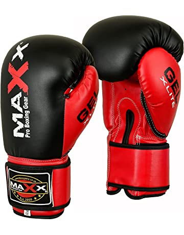 Other Combat Sport Supplies The Best Everlast Speed Bag & Boxingfit boxing hand Wraps Red