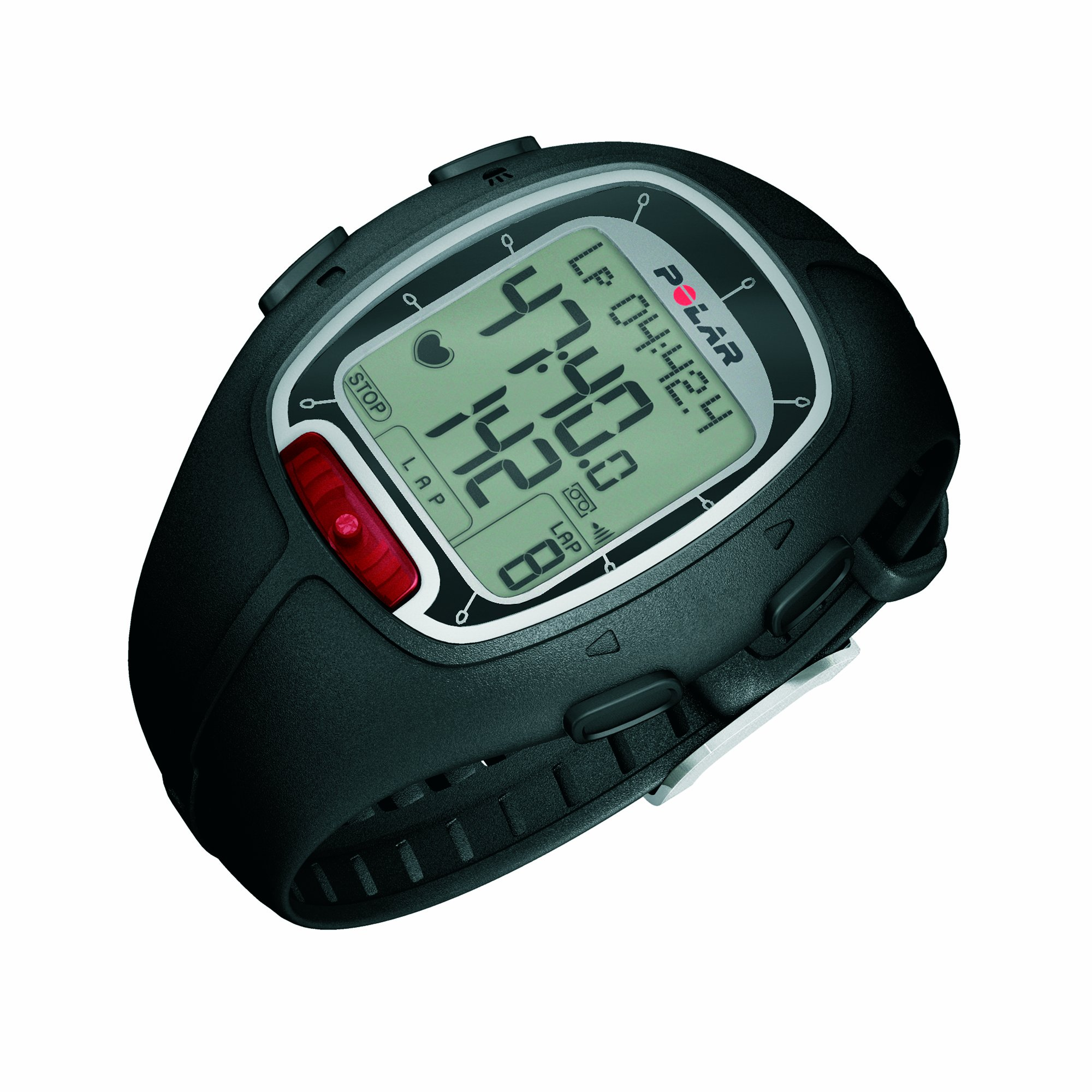 Polar RS100 Heart Rate Monitor and Stopwatch by Polar