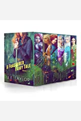 Fractured Fairy Tales: Books 1-6 (A Fractured Fairy Tale Book 10) Kindle Edition