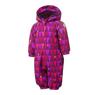 Color Kids Color Kids.Fleece Overall, Rimah Mini Overall, Rot ...