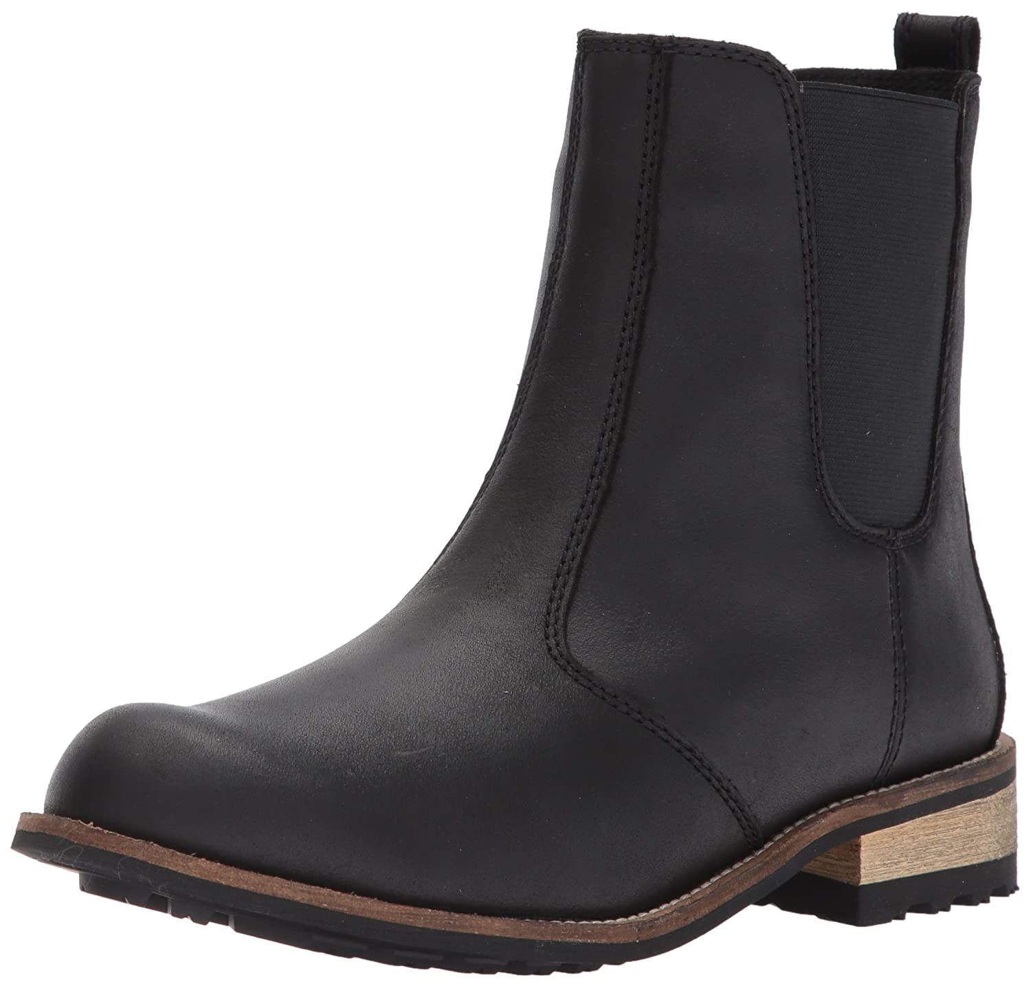 Kodiak Women's Alma Chelsea Boot B016M8NZP0 6 B(M) US|Black 001