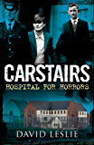 Carstairs: Hospital for Horrors