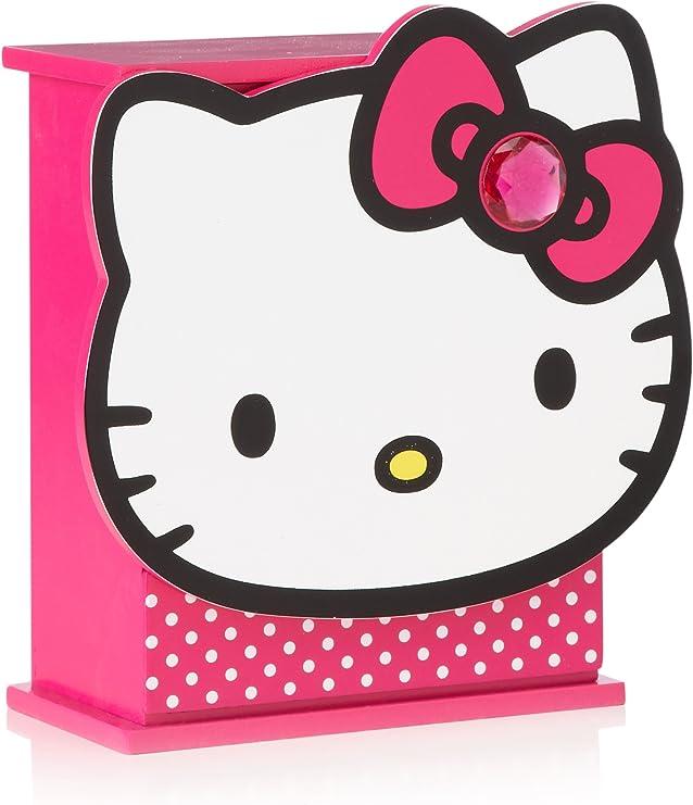 Laughing Kitty KeepsakeJewelry Box