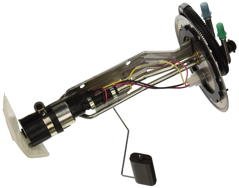 Motorcraft PFS107 Fuel Pump and Hanger with Sender