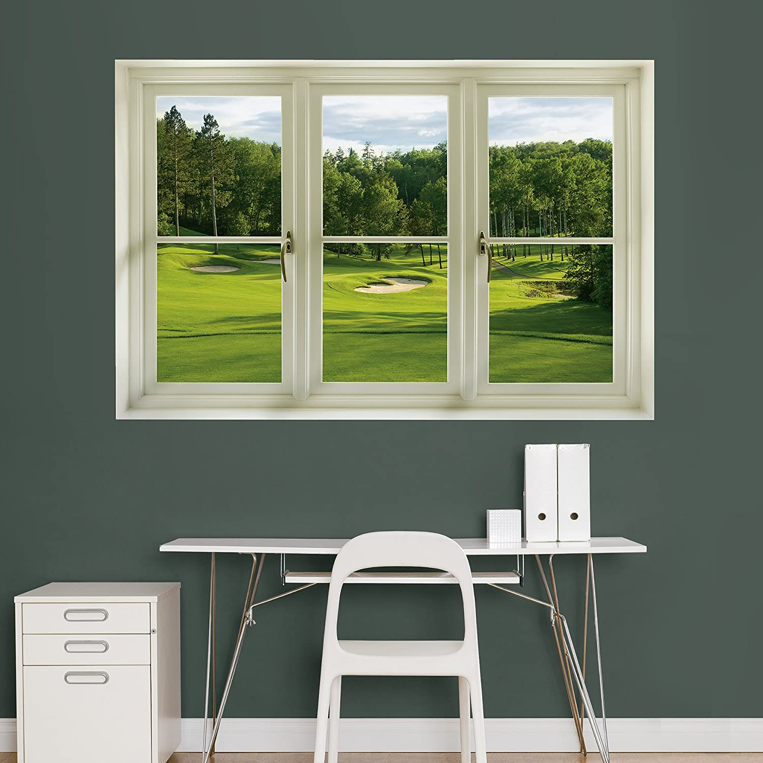 golf office decor. Golf Office Decor. Amazon.com: Fathead Wall Decal, Decor