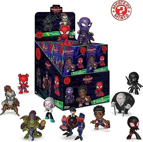 League Of Legends Figurines Mystery Minis 6 cm Funko