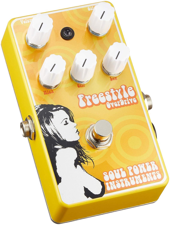 大きい割引 Soul Freestyle Power Instruments Soul Freestyle Instruments B077RZ4483, 釣具総合卸売販売 フーガショップ2:6e364df2 --- senas.4x4.lt
